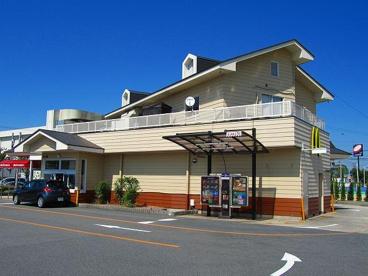 マクドナルド 大和郡山インター店の画像3