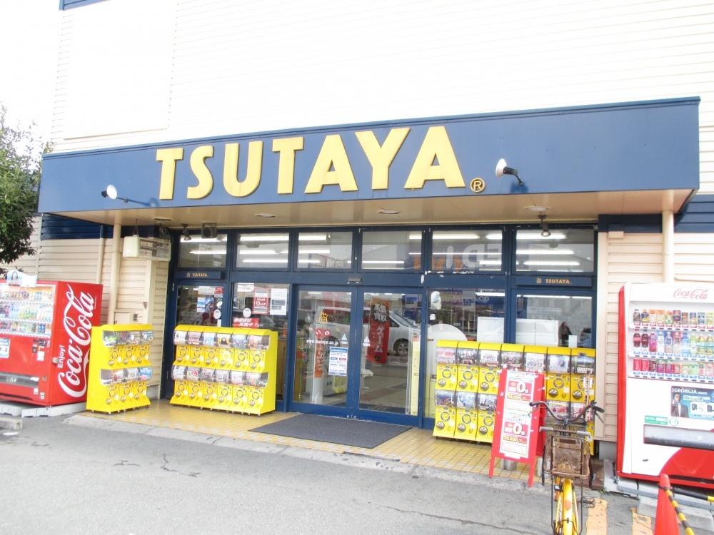 TSUTAYA西明石店の画像