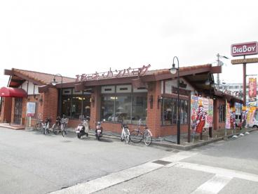 ビッグボーイ西明石店の画像2