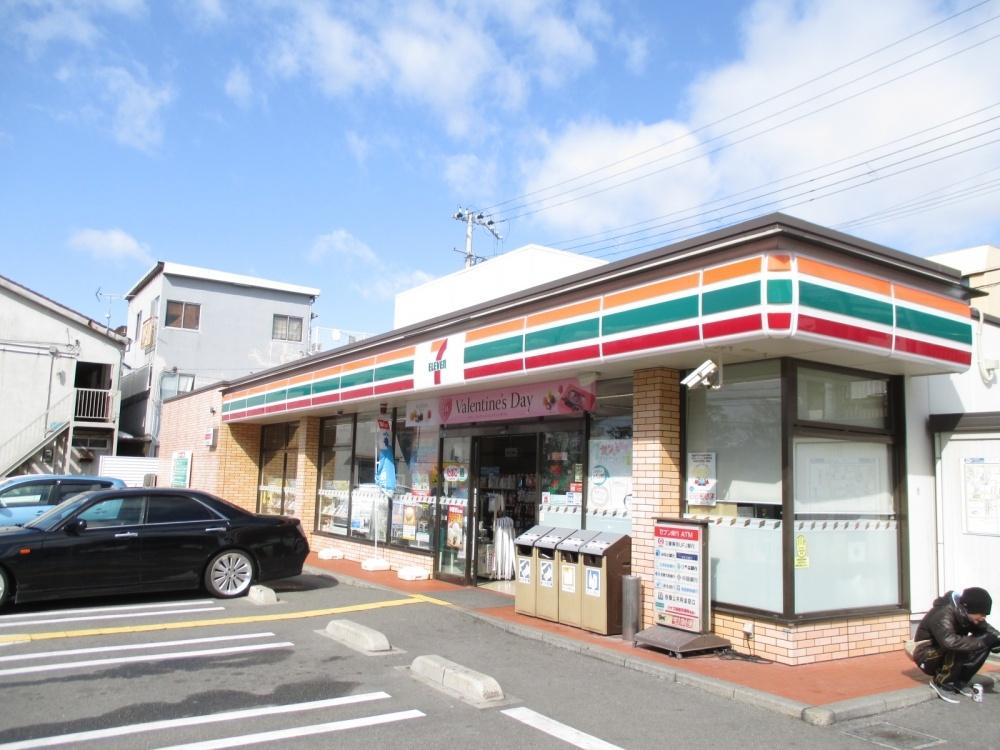 セブンイレブン西明石南町店の画像