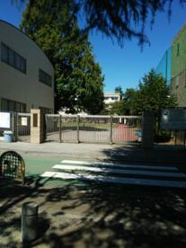 三鷹市立 北野小学校の画像1