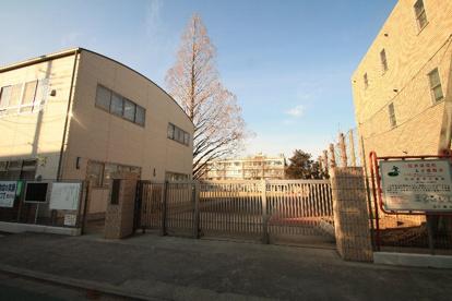 三鷹市立 北野小学校の画像2