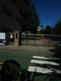 三鷹市立 北野小学校の画像3