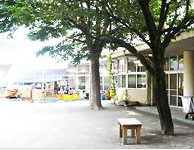南浦東保育園の画像1