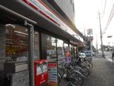 セブンイレブン三鷹大沢6丁目店