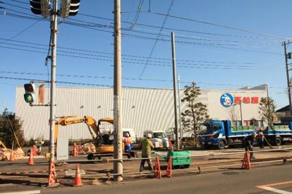 西松屋三鷹武蔵境通り店の画像1