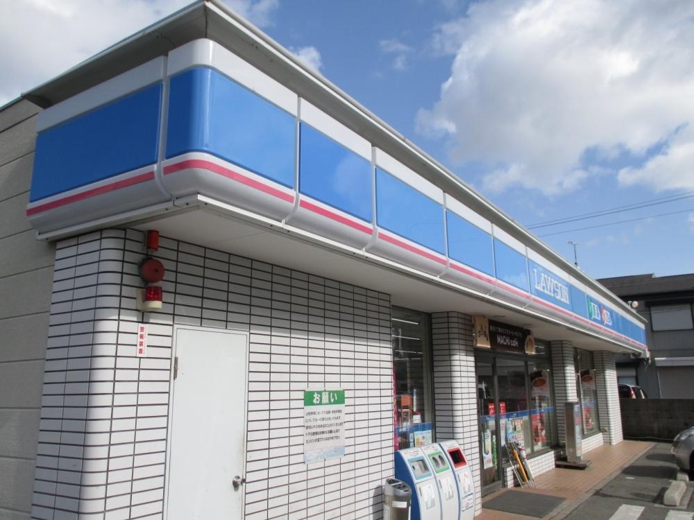 ローソン明石南貴崎店の画像
