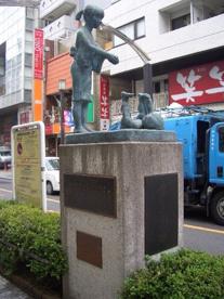 赤とんぼの碑の画像1