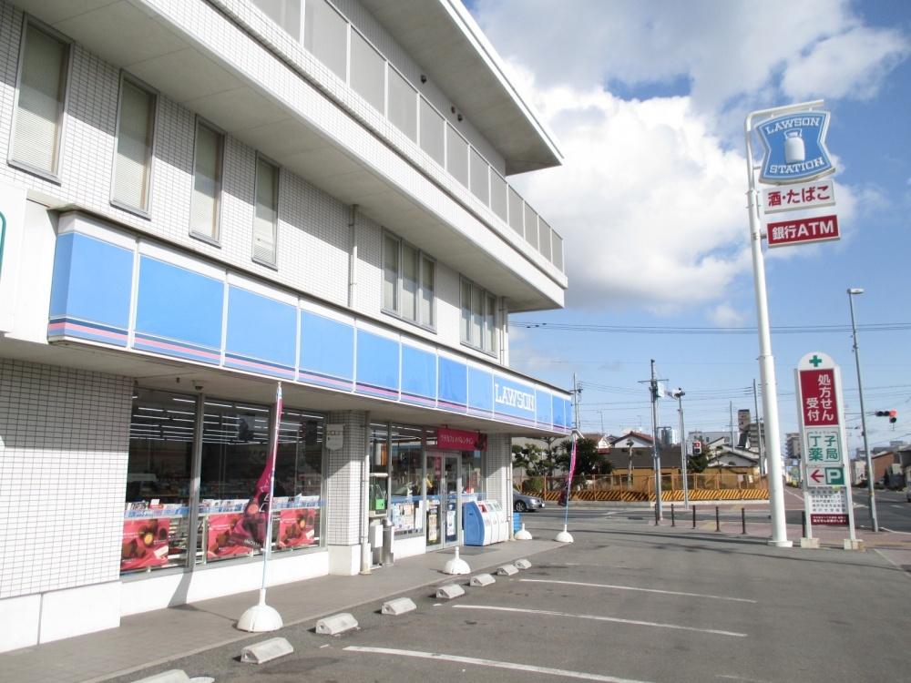 ローソン林崎店の画像