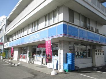 ローソン林崎店の画像2