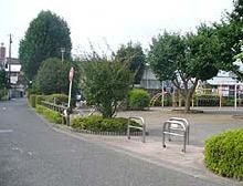 牟礼ひばり野児童公園の画像1