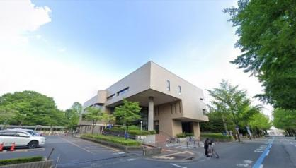 宇都宮市立中央図書館の画像1