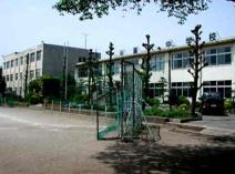 入間市立 藤沢中学校