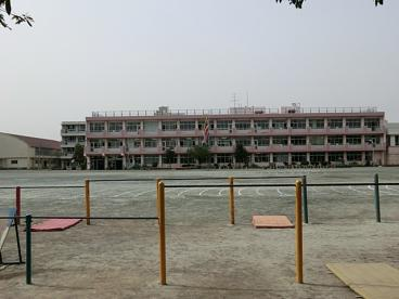所沢市立 南小学校の画像1