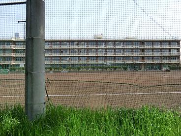所沢市立 南陵中学校の画像1