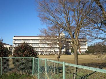 つくば市立高崎中学校の画像1