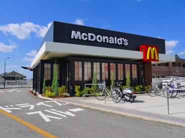 マクドナルド 169天理店の画像1