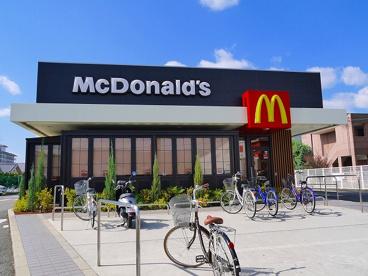 マクドナルド 169天理店の画像3