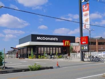 マクドナルド 169天理店の画像5