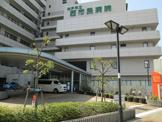 医療センター西市民病院