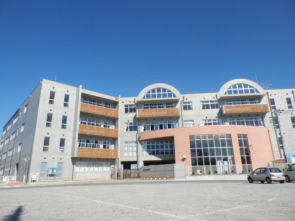 龍ケ崎市立 馴柴小学校の画像