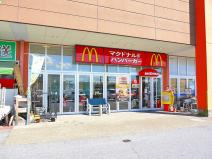 マクドナルド 天理ジョイフルプラザ店