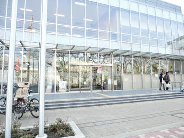 練馬区立中村南スポーツ交流センターの画像1