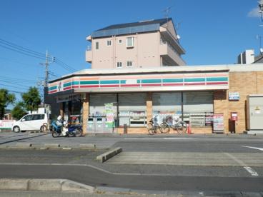 セブンイレブン若柴店の画像1
