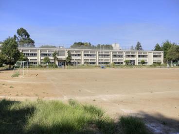 柏市立 風早南部小学校の画像1