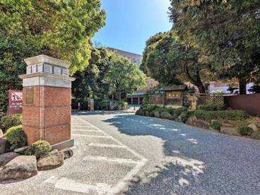 椿山荘の画像1