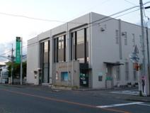 群馬銀行駒形支店