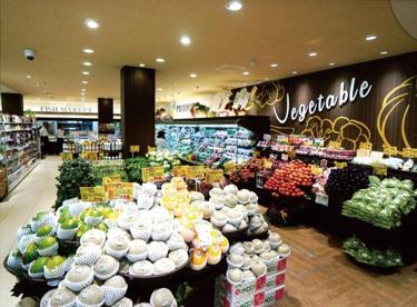 フレッシュマーケットアオイ 昭和町店の画像1