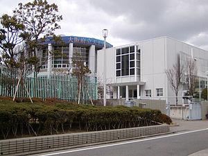 大阪府立天王寺高等学校の画像1