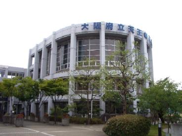 大阪府立天王寺高等学校の画像2