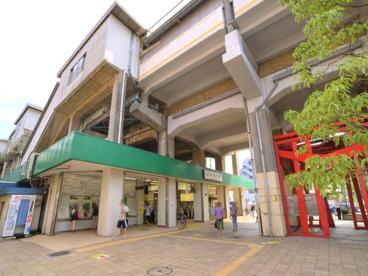 新松戸駅の画像1