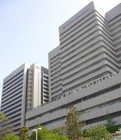 大阪市立大学医学部附属病院の画像1