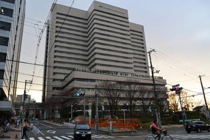 大阪市立大学医学部附属病院の画像3