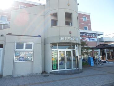 佐貫駅前交番の画像1