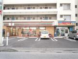 セブンイレブン 東菅野