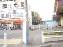 デイリ-ヤマザキ市川大野駅前店