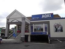 AOKI 市川南八幡店