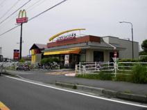 マクドナルド北方町店