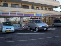 ミニストップ 東菅野2丁目