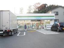 ファミリーマート 市川大野駅前店