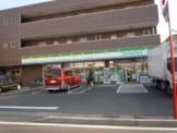 ファミリーマート 市川下貝塚店