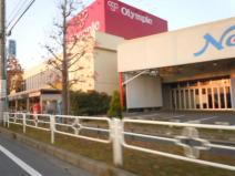 Olympic 市川大野店