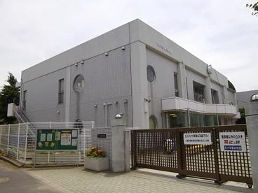市川学園幼稚園の画像1