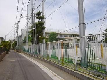 市川市立 冨貴島小学校の画像1