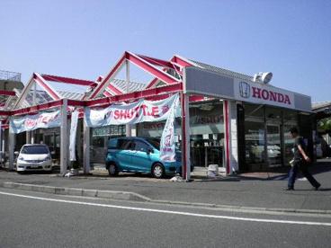 Honda Cars千葉市川本八幡店の画像1