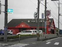 ステーキガスト松戸梨香台店